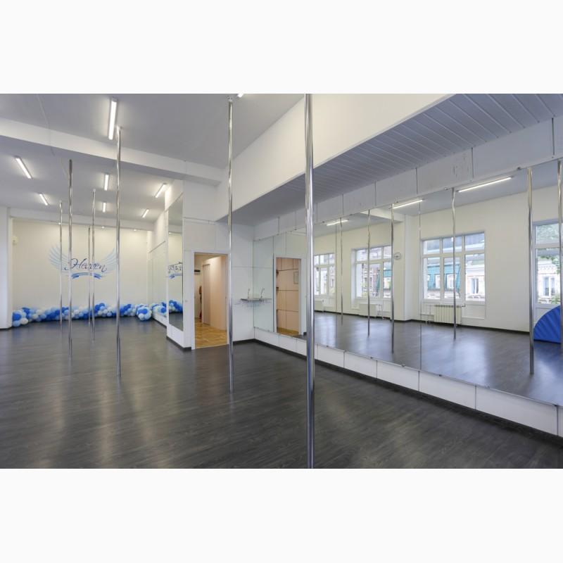 Pole dance studio White Heaven Подол