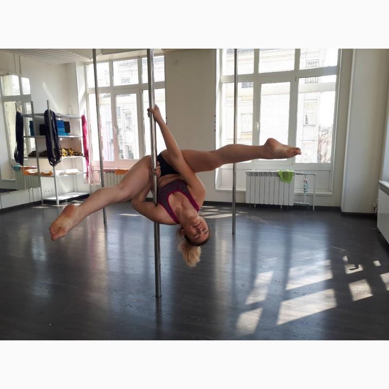 Фото 11. Pole dance studio White Heaven Подол