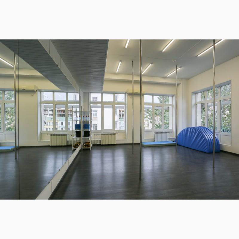 Фото 2. Pole dance studio White Heaven Подол