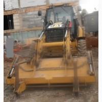 Продаем колесный экскаватор-погрузчик Caterpillar 430E, 2009 г.в