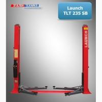 Подъемник двухстоечный Launch TLT-235SB, подъемники для автосервиса, БЕСПЛАТНАЯ ДОСТАВКА