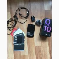 Blackberry Q 10 (в отличном состоянии)