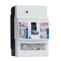 Автоматический выключатель General Electric FD160 Effective (от 16 до 160А)