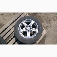 Диск MZ 16 для легкового авто Mazda 3 6 Lancer X