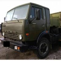Продаем седельный тягач KAMAZ 5410 1992 г.в., с полуприцепом ОДАЗ 9370, 1991 г.в