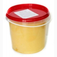 Натуральное топленое масло ГХИ 1л (900 г)