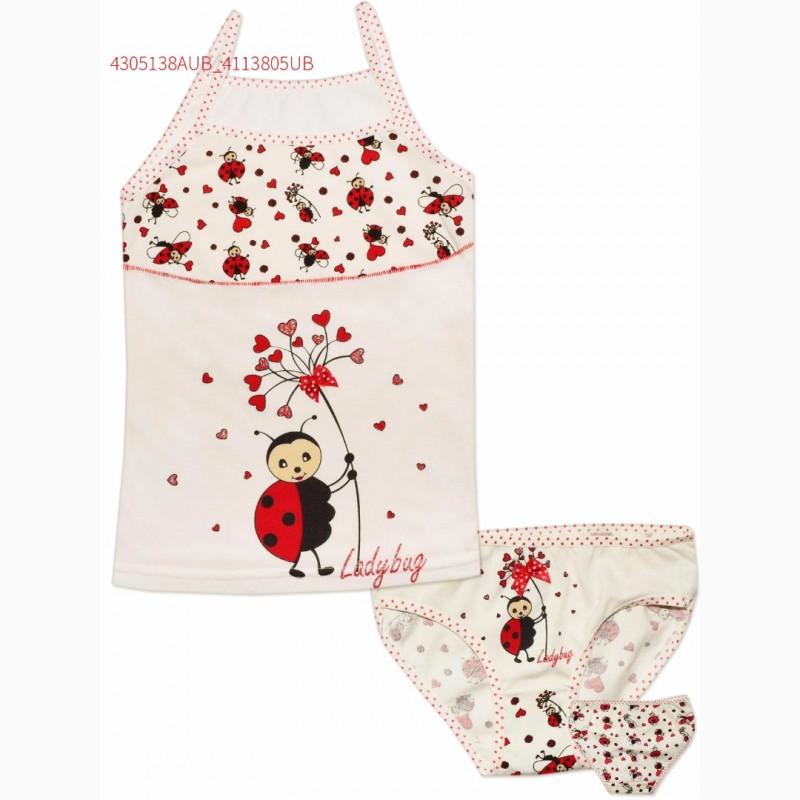 Продам купить детские комплекты майка и трусы для девочек оптом ... 2e83cf5d6a3e7