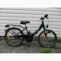 Продам Велосипед детский Falter NEXUS колеса 20 планетарка KETTLER Germany