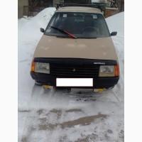 Продам б/у машину таврію
