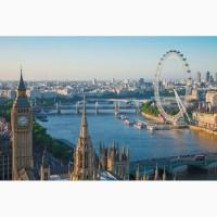 Туры в Великобританию: авиа тур Лондон - Эдинбург: 4 экскурсии