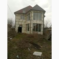 Продам или обменяю с доплатой дом новый от строителей в Авангарде