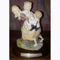 Статуэтка Leonardo Collection, мать с детьми