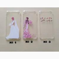 Чехол на iPhone 6.6s plus Невесты, Птички