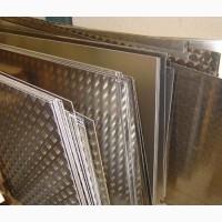 Продам алюминиевый лист квинтет 1000х2000 не дорого со склада