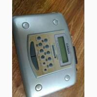 Продам плеер кассетный цифровой Casio AS-703R (б/у)