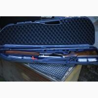 Продаю гладкоствольное ружье Benelli Raffaello Elegant, 12/76, ствол 760 мм., кейс