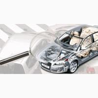 Независимая автоэкспертиза повреждений автомобиля при ДТП