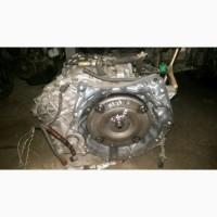 АКПП CVT вариатор MR20DE 2WD Nissan Qashqai J10 310201XF2B 310201XF0D