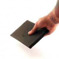 Тревел - портмоне для путешествий с отделением для паспорта. Клатч