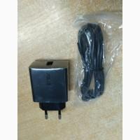 Зарядное устройство 2в1 + USB кабель Lenovo Xiaomi Samsung iPHONE 5, 5s, 5с, 6, 6s, 6+, 7
