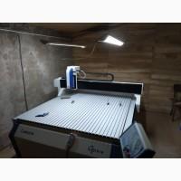 Продается фрезерно-гравировальный станок ЧПУ Woodpecker CAMARO CP-1318