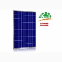 Солнечная батарея Amerisolar AS-6P30 270W и Amerisolar AS-6P30 280W