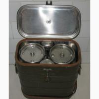 Полевая кухня, Полевой термос