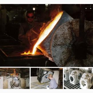 Специалисты, работа на литейный завод в Чехии