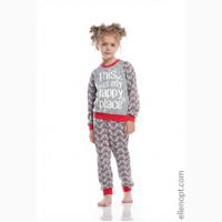 Пижама для девочки 92-158