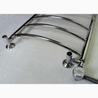 Комбинированные электро-водяные полотенцесушители от производителя