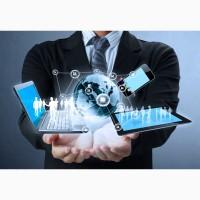 IT-інфраструктура, адміністрування 1C для ваших цілей в м.Полтава та області