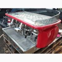 Профессиональная кофеварка Fiorenzato Lido 2 поста бу