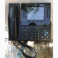 Новый Видеотелефон IP Cisco CP-9971