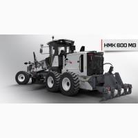 Автогрейдер Hidromek HMK 600MG