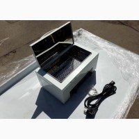 Новый сухожаровой шкаф NV 210, стерилизатор для инстументов, маникюр