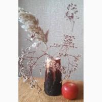 Продам вазу из натурального дерева