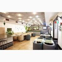 Готовый бизнес, ресторан, площадь 500 м2 - кафе под ключ работающий, Киев