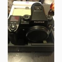 Fujifilm GFX 50S Зеркальная зеркальная камера среднего формата (только для тела)