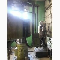 Станок Хонинговальный 3к833 состояние рабочее