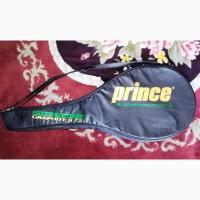 Спортивная сумка для большой ракетки Prince