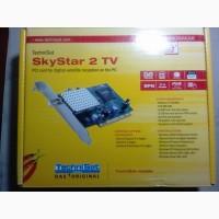 Цифровой сателлитный ресивер skystar2tv