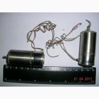Электродвигатели ДПР-42-Н1-02. демонтаж. -8шт по 300грн