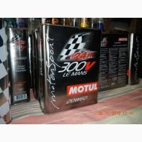 Моторное масло Motul 300V Le Mans 20w60