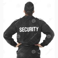 Сотрудники охраны