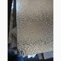 Лист алюминиевый апельсиновая корка 0, 45х1250х2500 мм