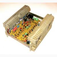 Усилитель Одиссей У- 010 (блок УНЧ модернизированный (QUAD-405), 2х100 Вт)