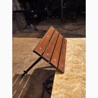 Деревянные столы лавки - по почте