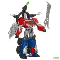 Transformers Prime Beast Hunters Optimus Prime
