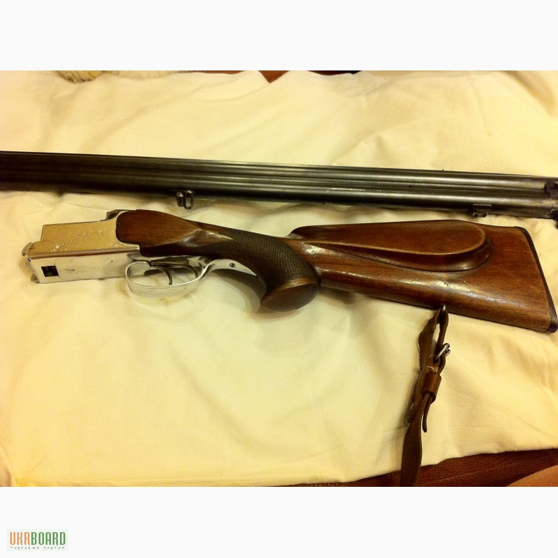 фото ружье иж-12 штучный