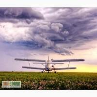 Услуги малой авиации в Украине